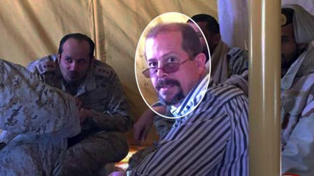 Mystery surrounds death of US contractor at Saudi hotel