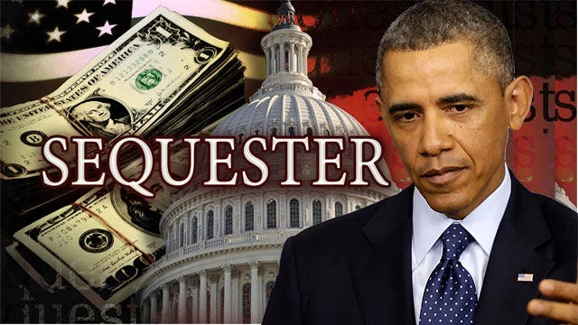 Obama wants to turn back the clock on the sequester