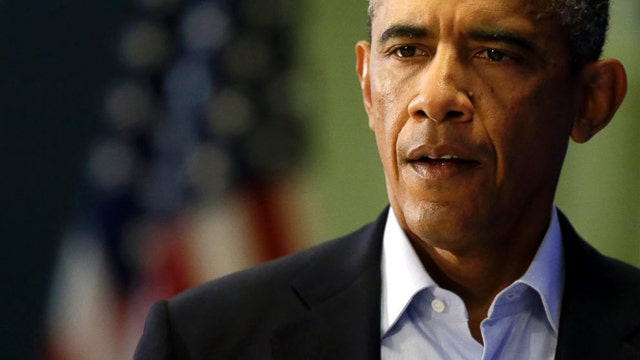 WH under fire for avoiding term 'Islamic extremism'