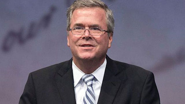 How Jeb Bush's wife could help him win the White House