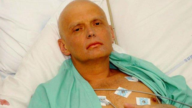 World's most dangerous autopsy on former Russian spy?