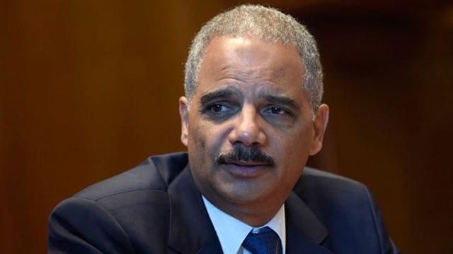 Judge accuses Justice Department of committing fraud