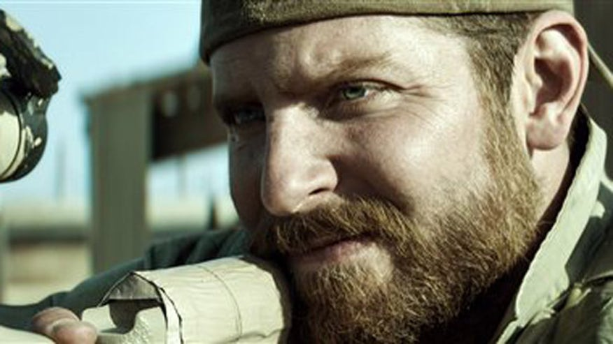 Bernie Goldberg analyzes the media coverage of the controversial Chris Kyle film