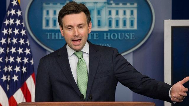 Bias Bash: White House digs itself into 'linguistic hole'