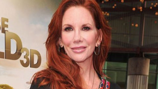 Melissa Gilbert explains decision to remove breast implants