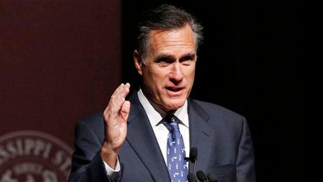 Romney's decision opens door for next tier of GOP hopefuls