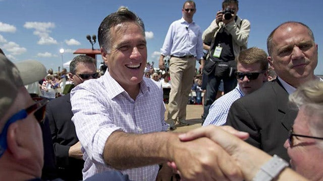 What does Romney bowing out of the race mean for 2016?