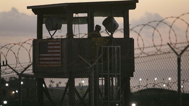 The case for keeping Gitmo