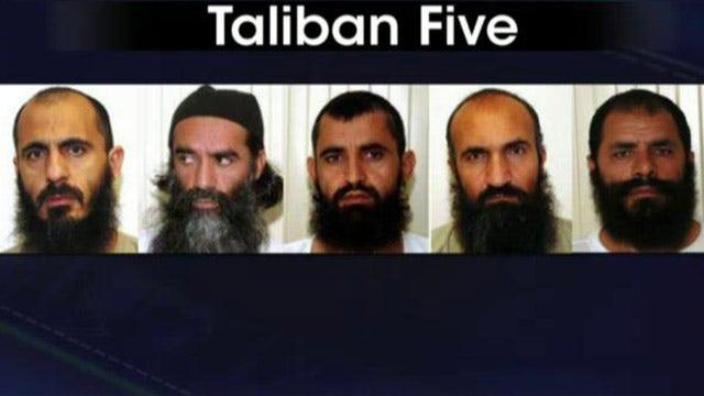 Mainstream media ignore detainee rejoining Taliban