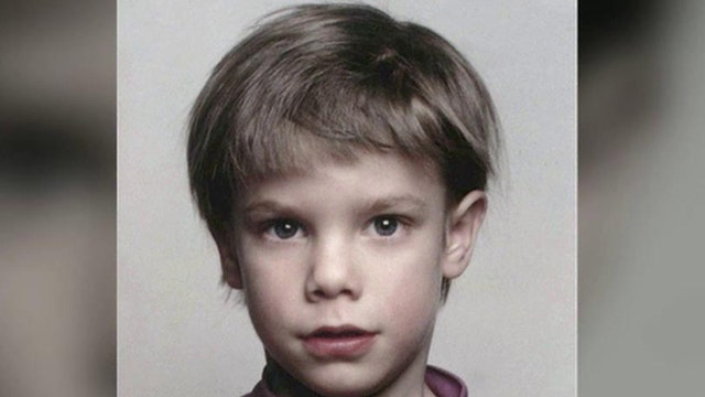 Trial under way in 1979 disappearance of Etan Patz