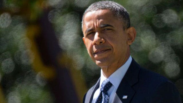 Obama off-limits for 'SNL'?
