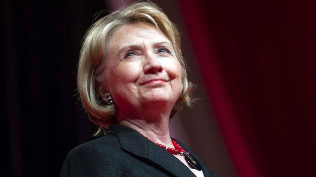 POWER PLAY: WHERE IN THE WORLD IS HILLARY?