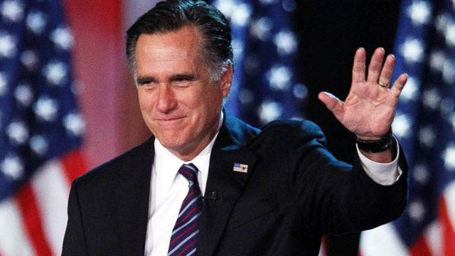 Will Romney reveal presidential plans on conference call?