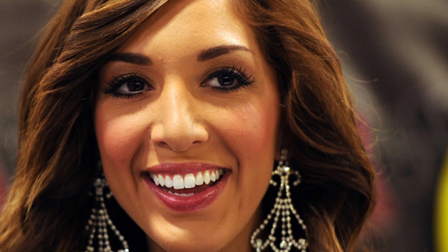 Farrah Abraham heading back to MTV