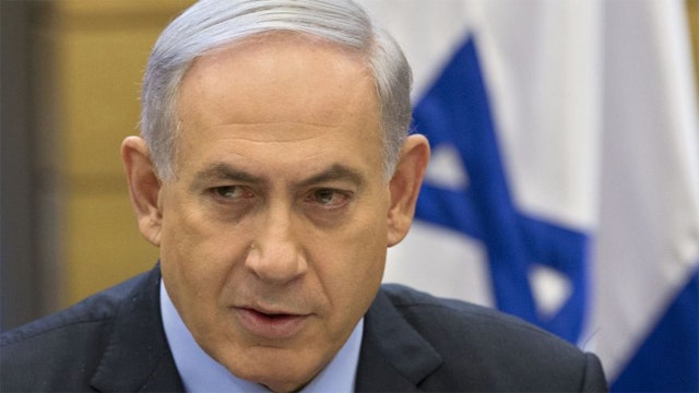 Israel facing challenges from all sides ahead of elections