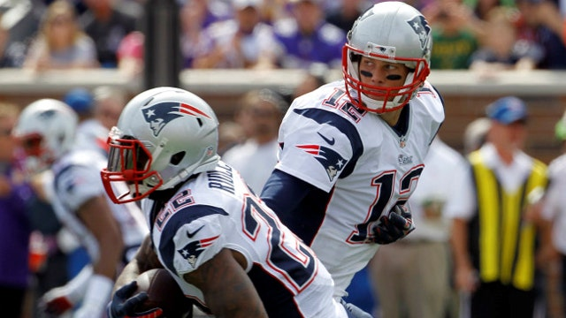 Are the Patriots cheaters?