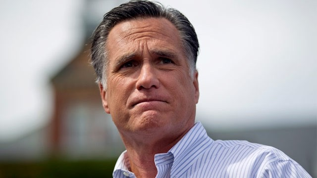 What does Romney dropping out mean for GOP field?
