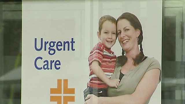 More urgent care clinics are opening up across the U.S.