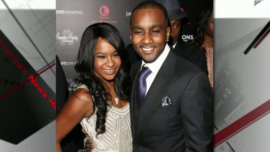 Bobbi Kristina Brown found unconscious