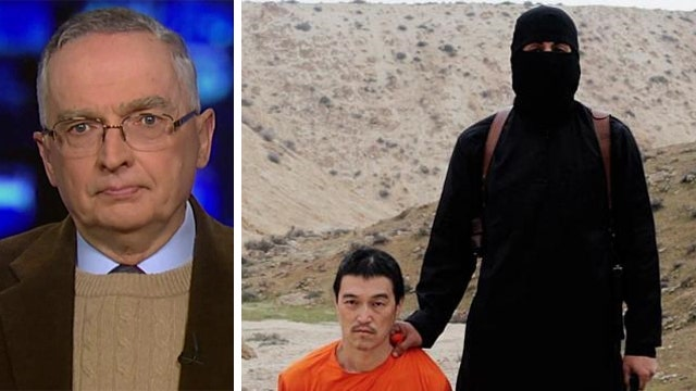 What must WH do to stop brutal ISIS campaign?