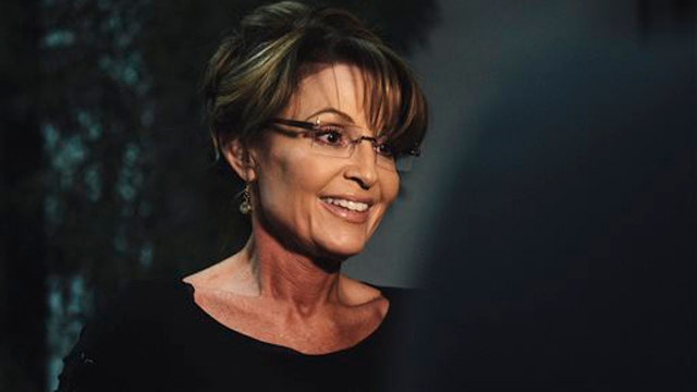 Palin pounded by pundits