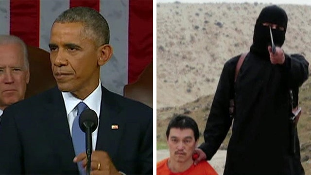 Eric Shawn Reports: New concerns over WH plan to defeat ISIS
