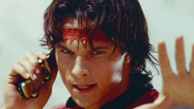 'Power Ranger' actor arrested in fatal sword attack