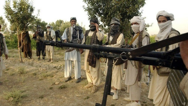 Very little can be done to stop Taliban 5's return to battle