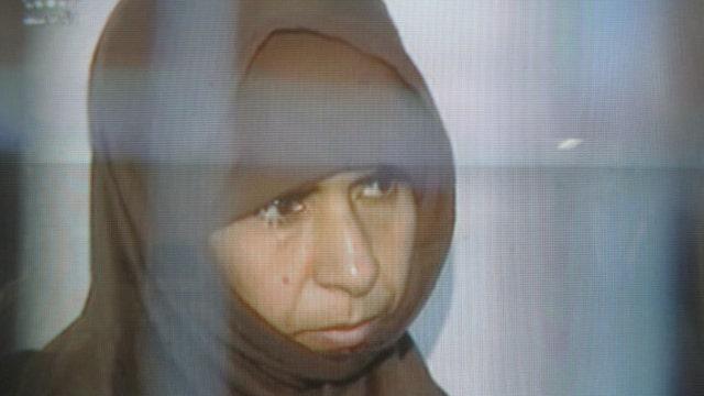 Jordan vows vengeance, plans to execute female prisoner