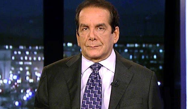 Krauthammer on panel