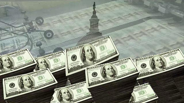 Senate blame game over funding for DHS