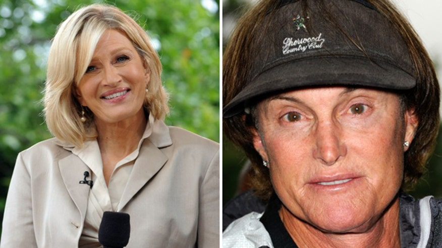 Veteran newswoman will interview Bruce Jenner about transitioning to a woman, report says