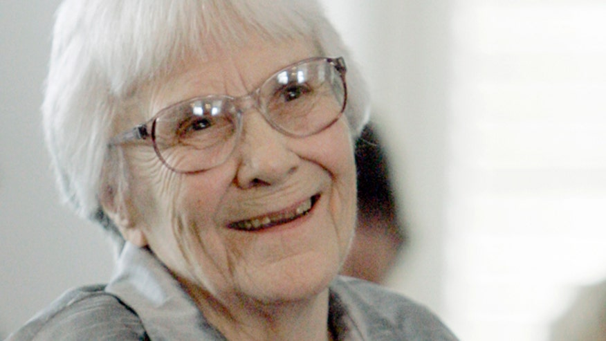 88-year-old author of 'To Kill a Mockingbird' to have new book released