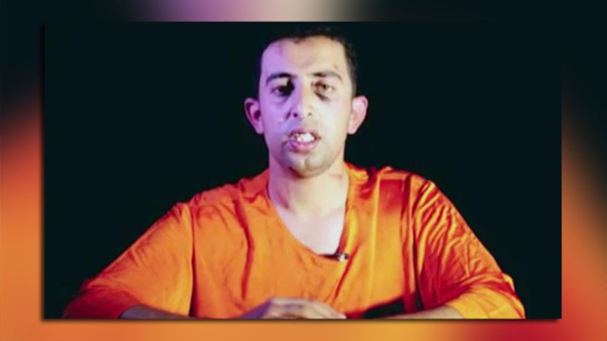 ISIS new video was produced over time, indicating the Jordanian pilot was burned alive a month ago - and that their prisoner swap offer was just a twisted game