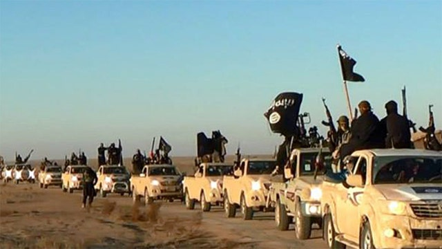 GOP lawmakers calling for clear strategy against ISIS
