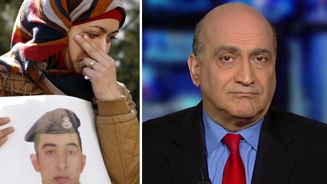 Phares: Turning point against jihadi movement has happened