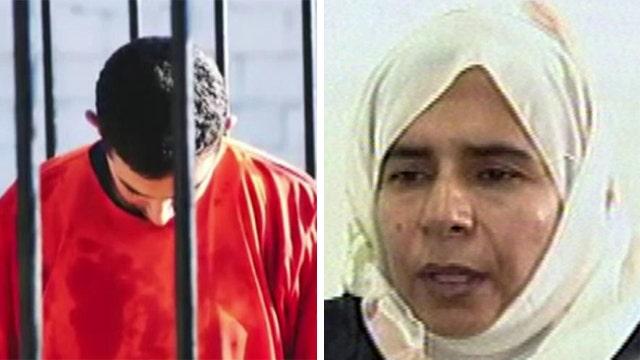 Jordan vows revenge after ISIS burns pilot alive