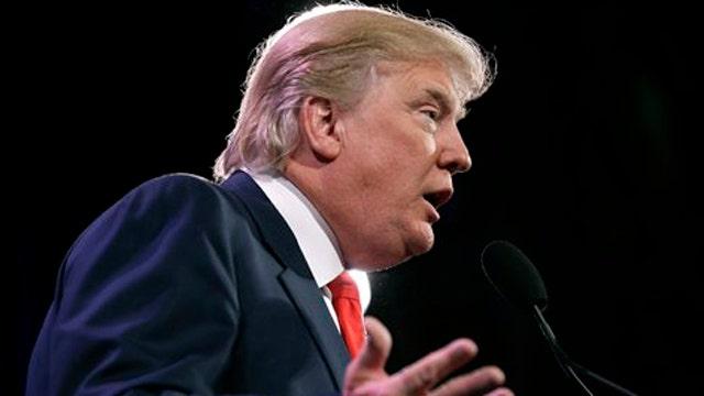 Your Buzz: Media shouldn't dismiss Trump