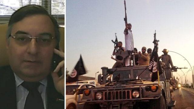 Will murder of Jordan pilot backfire on ISIS?