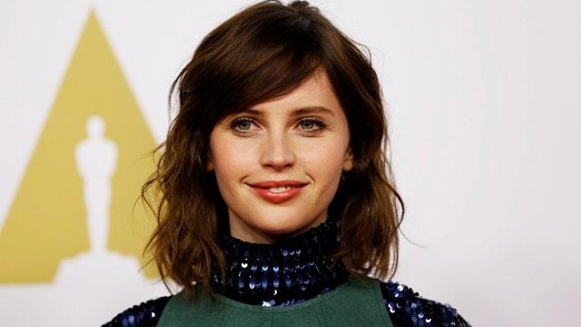 'Star Wars' gets female lead