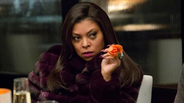 'Empire' creator thrilled with show's success