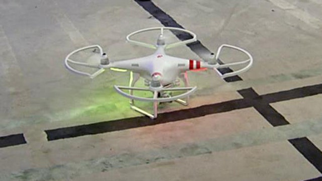 A look at what drones can actually do