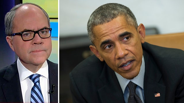 Peter Johnson, Jr.: Time for Obama to stop downplaying ISIS