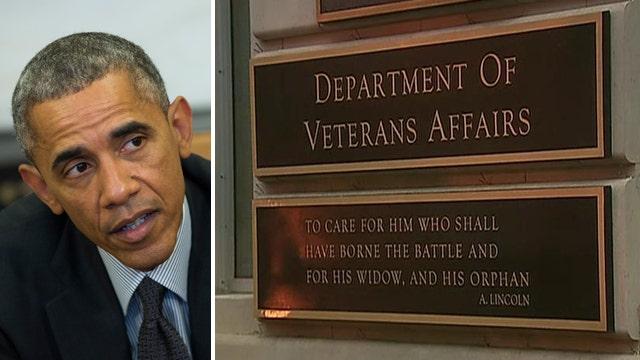 President planning to gut important vet program?