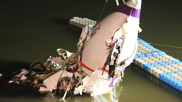 Aviation expert: TransAsia jet appears to have stalled