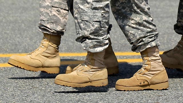 Boots on the ground key to wiping out ISIS?