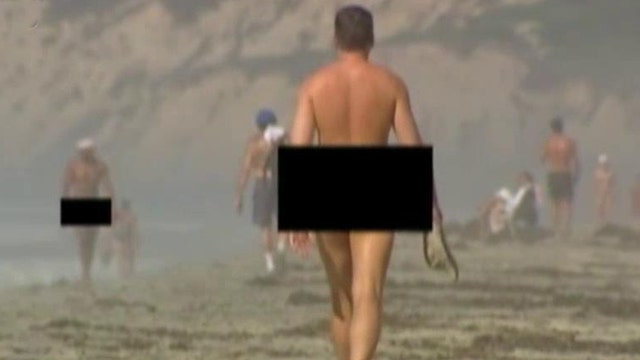 Outrage after Cub Scout nature hike ends up at nude beach