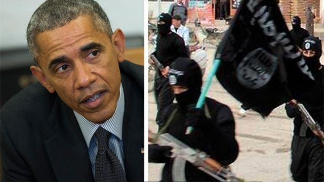 Renewed questions about Obama's leadership against ISIS