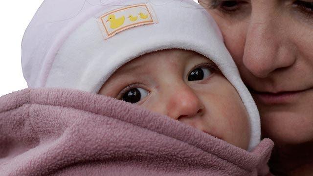 UK approves technique allowing creation of 3 parent babies
