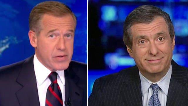 NBC anchor recants Iraq war story